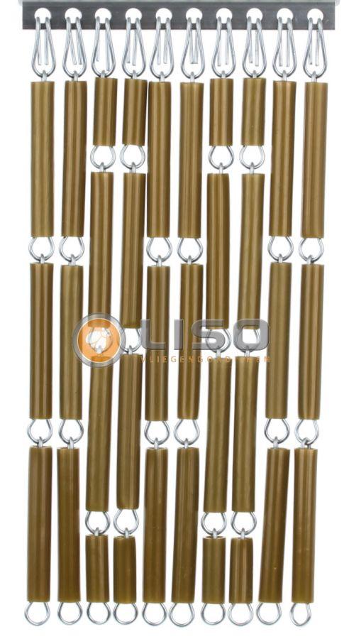 Liso ® Vliegengordijnen | Goud/Brons