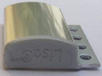 Liso ® Vliegengordijnen | Brede rails