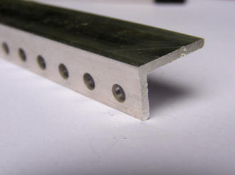 Liso ® Vliegengordijnen | Smalle rails